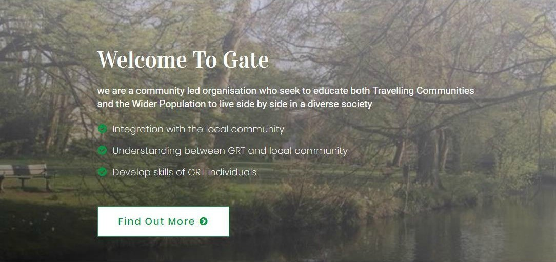 GateHerts website
