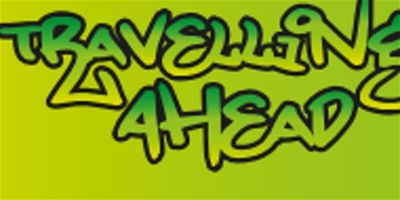 travelling ahead logo