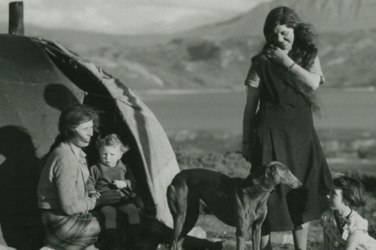 """tinkers and gipsies"""" – the historic tragedy of the attempted"""
