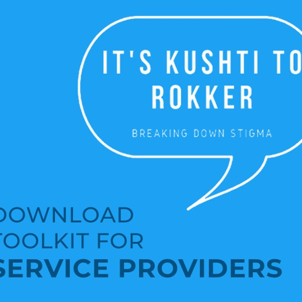 Kushti to Rocker - Download info pack for service providers