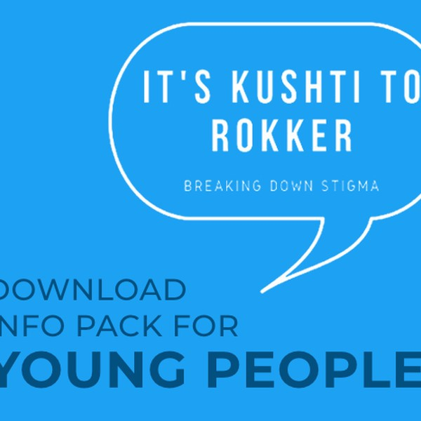 Kushti to Rocker - Download info pack for young people
