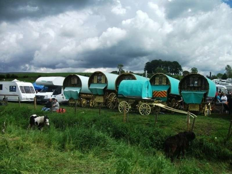 APPLEBY WAGONS
