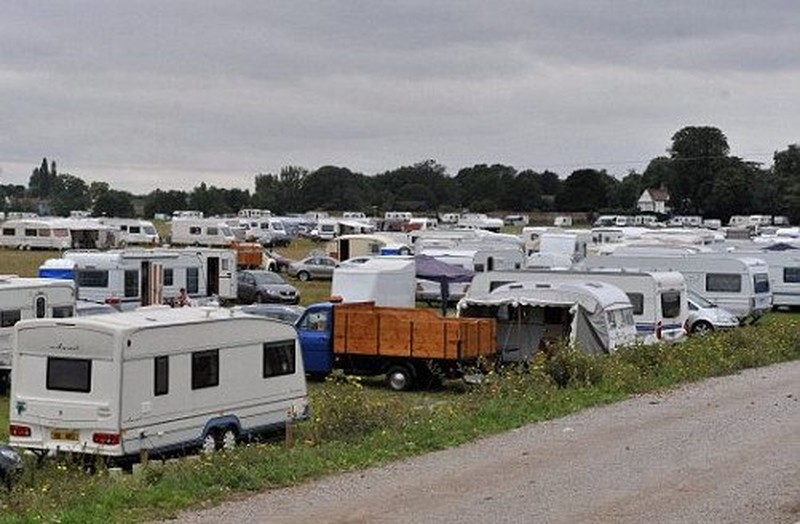 Confused about the new planning law and 'gypsy status'? Then read this
