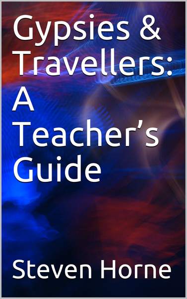Traveller academic and education expert publishes new 'insider' guide for teachers with Gypsy and Traveller pupils