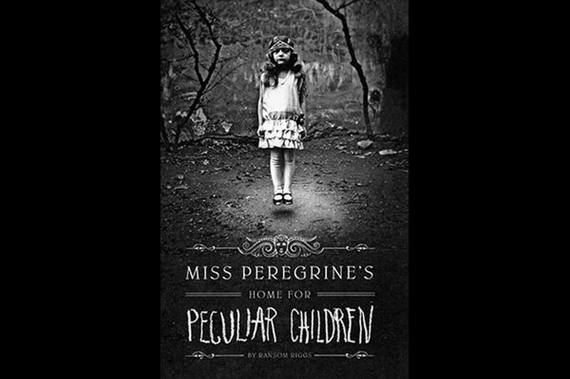 Ruby Smith reviews Miss Peregrine's Home For Peculiar Children