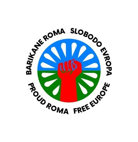 Say it loud: I'm Roma and Proud – www.proudroma.org