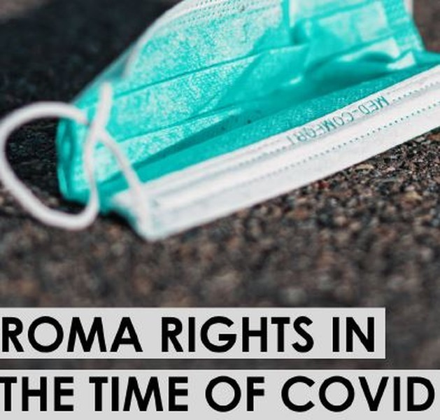 Roma Rights in time of COVID