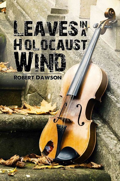 Robert Dawson book cover