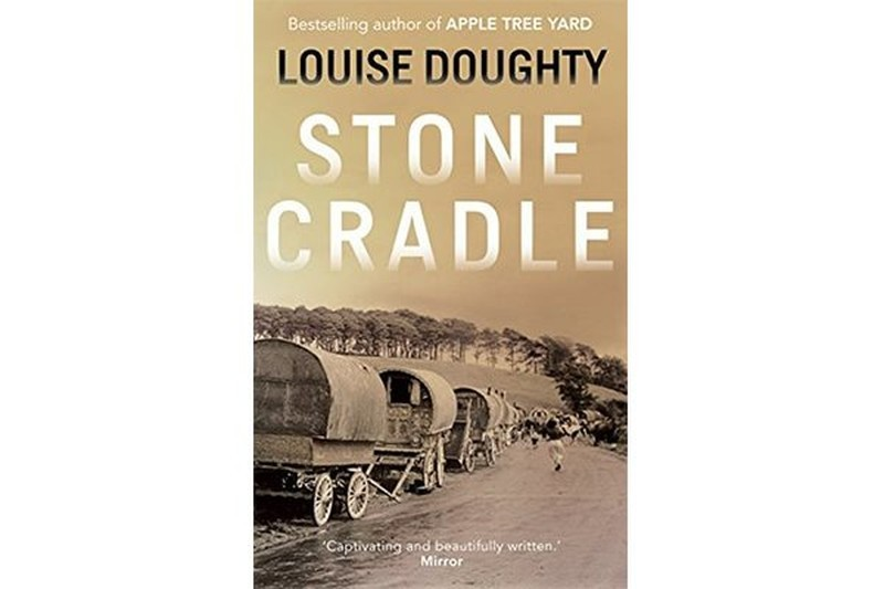Ruby reviews – Louise Doughty's 'Stone Cradle'