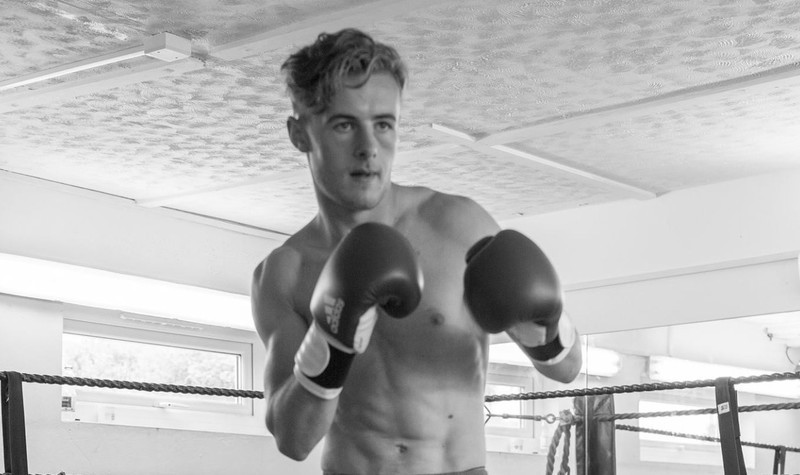 "Tony Vincent on the ""adrenaline rush"" of professional boxing – A TT profile"