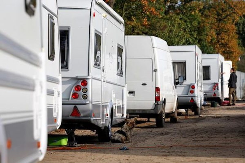 Public Spaces Protection Orders – unauthorised Traveller camps and boater moorings