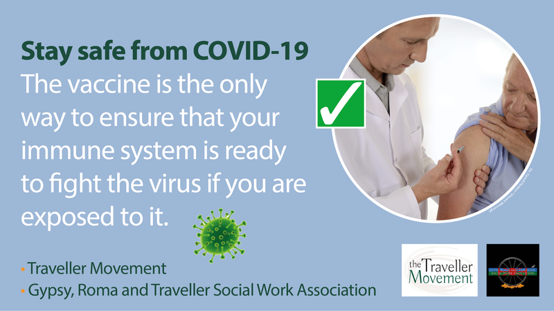 Should I have the COVID-19 vaccination?