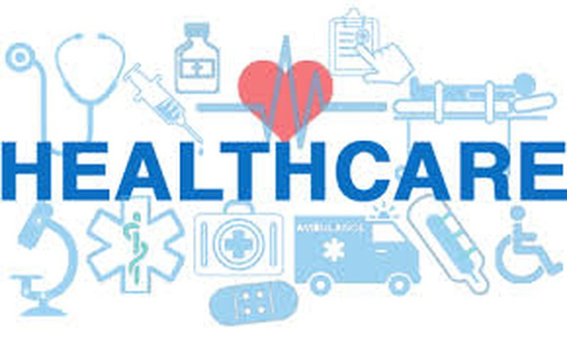 Healthcare Graphic