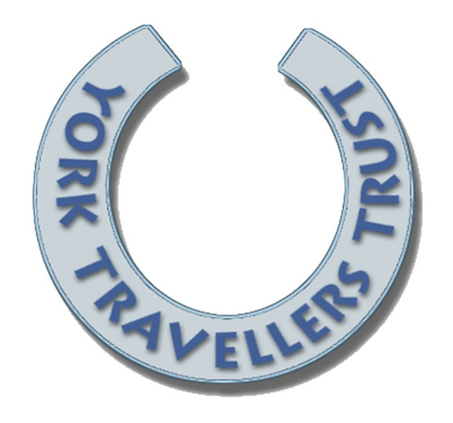 York Traveller Trust logo