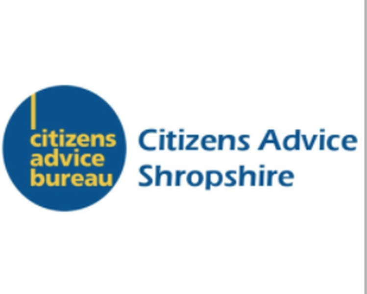 Shropshire Citizens Advice