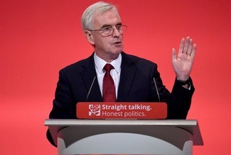Labour Party appeal to Gypsy and Traveller voters
