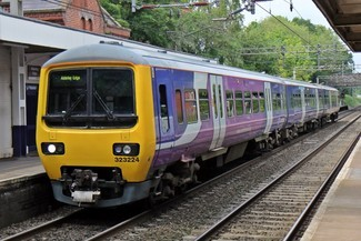 NORTHERN RAIL ROGER GALLOWAY-SMITH