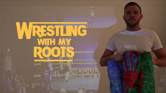 wrestling with my roots