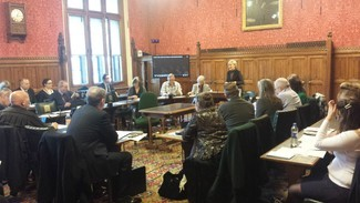 APPG on Gypsies and Travellers