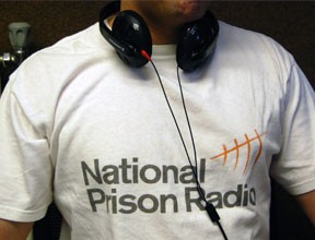 Lord Bourne Interviewed on Brixton Prison Radio Show