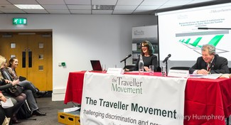 Traveller Movement conference 2018