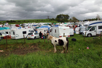 Covid crisis - Gypsy/Traveller charities call on councils to halt Traveller camp evictions