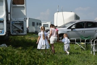 Councils flout flout weak Government guidance to evict Travellers during the coronavirus lockdown
