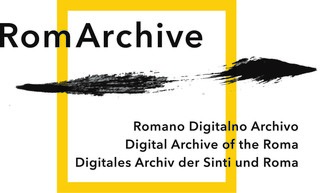 Rom Archive logo