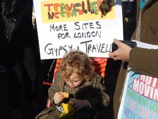 Racism against Gypsies and Travellers - The London Gypsy and Traveller Unit respond