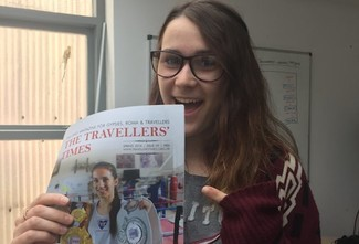 The Travellers' Times Magazine free Spring edition available now!