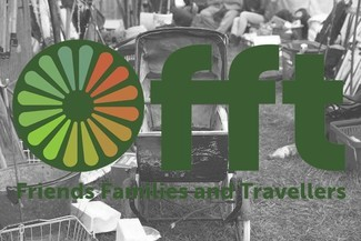 The Friends, Families and Travellers Perspective: Children's Services cases in Gypsy, Roma and Traveller communities