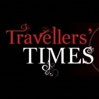Introducing two new bloggers for Travellers' Times online