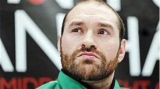 Should Tyson Fury be considered a role model?
