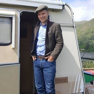 Scottish Traveller campaigner David Donaldson