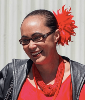 New Zealand's Minister for Ethnic Communities Jenny Salesa