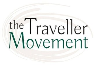 Traveller Movement logo school education exclusion traveller gypsy