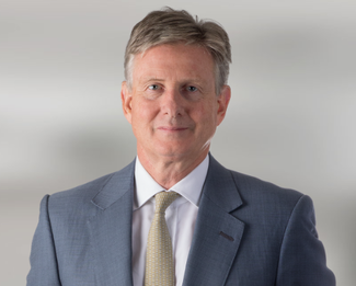 Malcolm Sweeting, Senior Partner at Clifford Chance © and courtesy of Clifford Chance