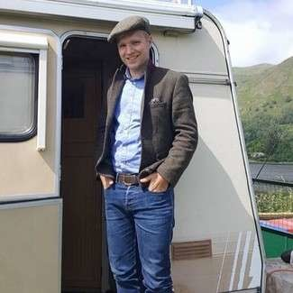 "Scottish Traveller campaigner David Donaldson – ""There are some really tragic stories"""
