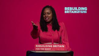Labour Party wants more leaders from ethnic minorities, says Dawn Butler MP