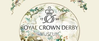 The Royal Crown Derby Museum has its own Facebook page! © Royal Crown Derby