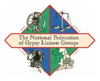 National Federation of Gypsy Liaison Groups