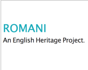 Romani: An English Heritage Project