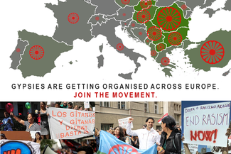Roma Rights Defenders Network